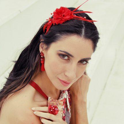 Bandolete Amélia