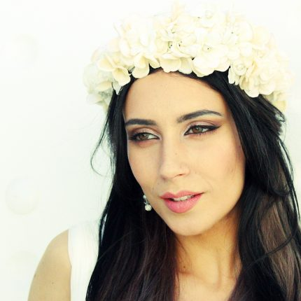Coroa Flor