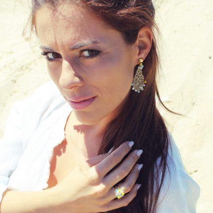 Brincos Susana