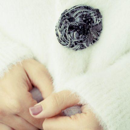 Pregadeira Black 01