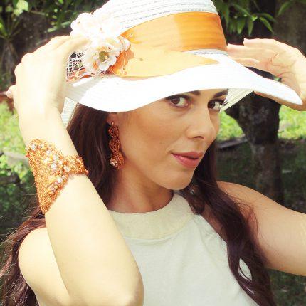 Chapéu Sónia
