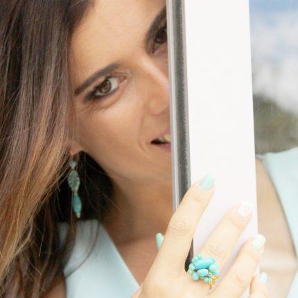 Anel Pilar